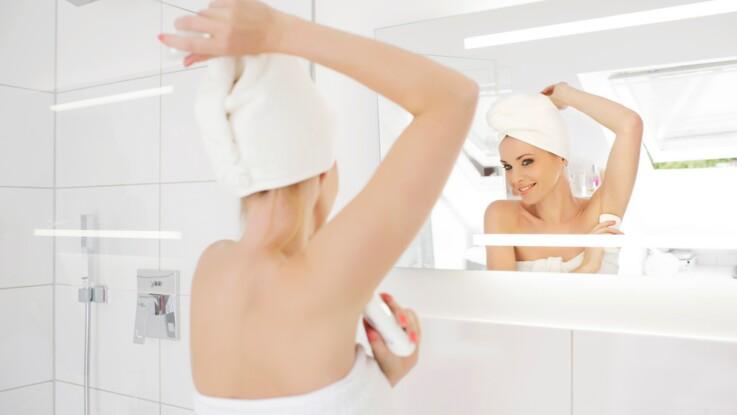 Transpiration : le top 10 des déodorants qui marchent vraiment