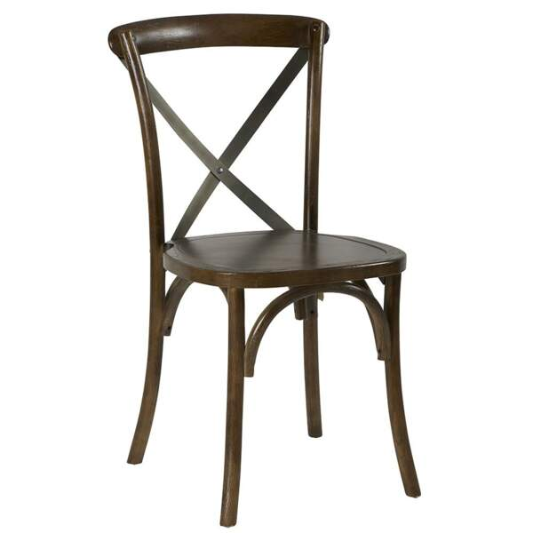 Chaise en orne Cocktail Scandinave