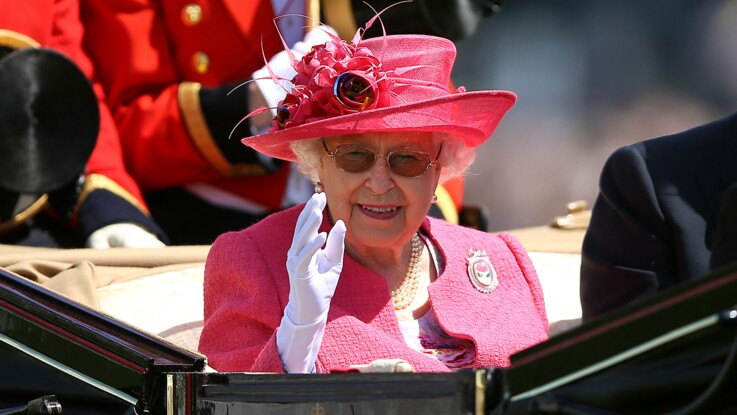 Chef spécialisé en cuisine française ? La reine Elizabeth II a un poste pour vous à Buckingham