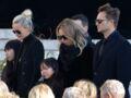 Héritage de Johnny Hallyday : les détails de l'accord entre Laeticia Hallyday, David Hallyday et Laura Smet