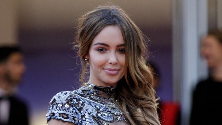 Nabilla sexy : en combi ultra-moulante et décolletée, elle surprend les internautes en tenue Chanel