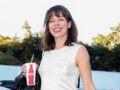 Photo - Milla Jovovich : à 44 ans, elle vient d'accoucher d'une troisième fille