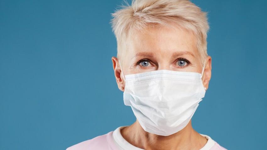 Masques antivirus : utiles ou pas ?