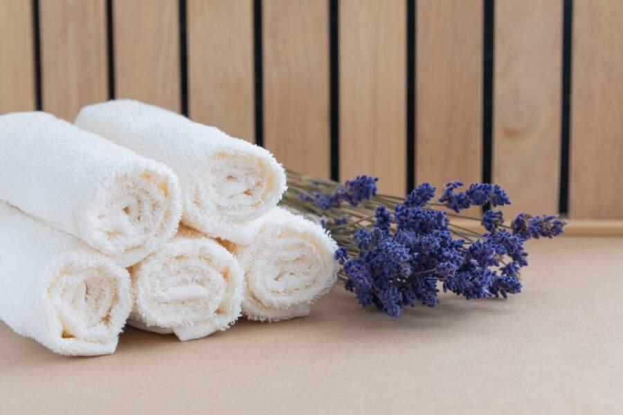 La recette de la lessive à la lavande
