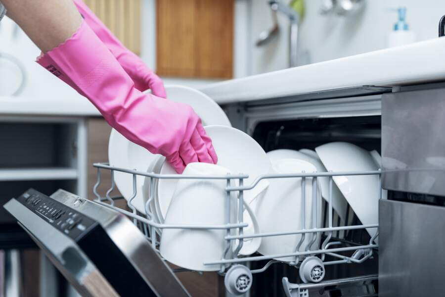 La recette de la poudre pour le lave-vaisselle