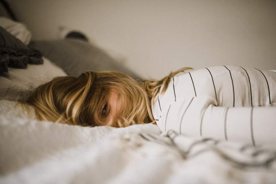 Fatigue nerveuse : l'hydrolat d'angélique