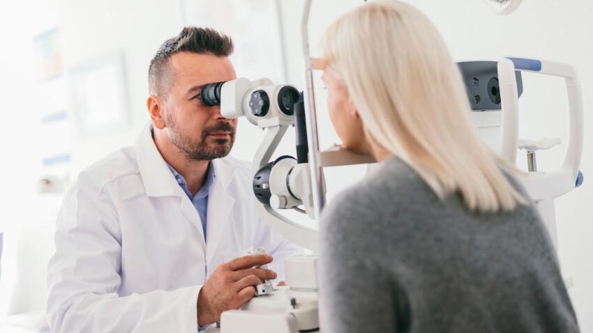 Cancer de l'oeil : les symptômes qui doivent vous alerter