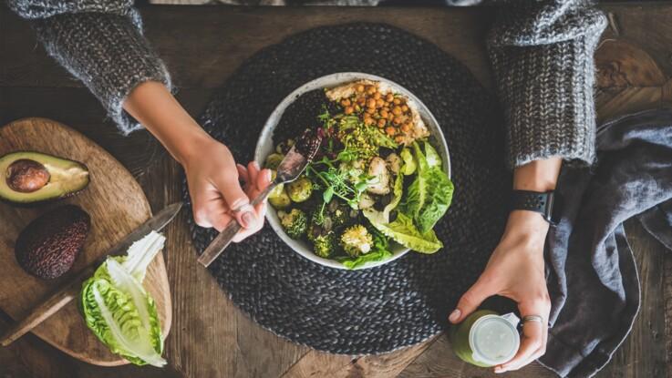 Comment bien manger pour perdre du poids ? Le mode d'emploi