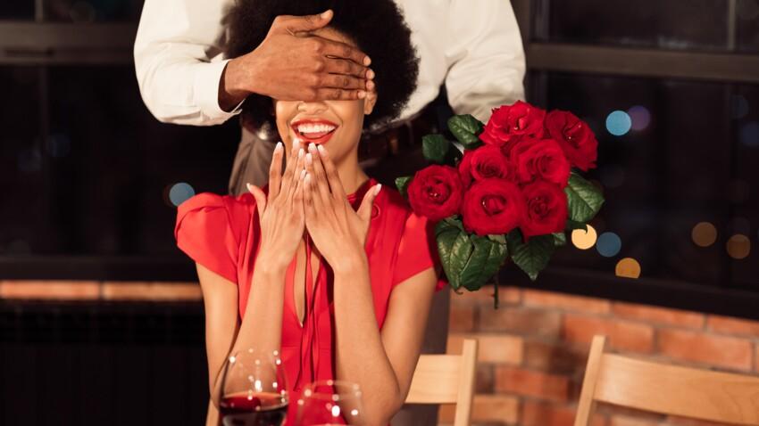 Saint-Valentin : découvrez les célébrités avec qui les Français rêvent de passer cette soirée