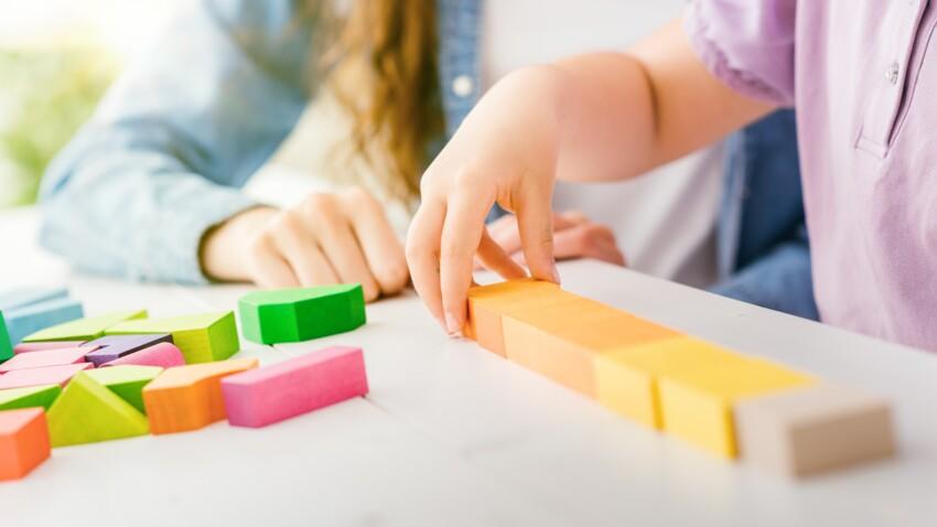6 jeux pour aider son enfant à booster sa mémoire
