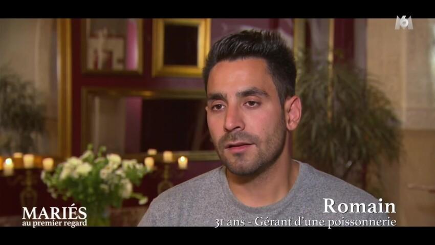 """Romain (""""Mariés au premier regard"""") se confie sur son combat contre le cancer"""