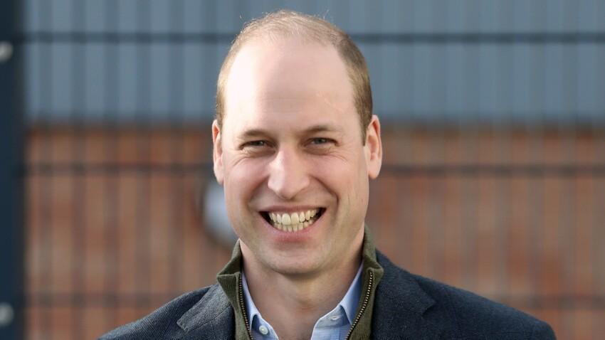 Le prince William dévoile les livres qu'il lit le soir à ses enfants George, Charlotte et Louis avant de dormir