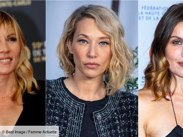 Coupes De Cheveux Mi Longs Les Plus Belles Coiffures 2020 Inspirees Des Stars Femme Actuelle Le Mag