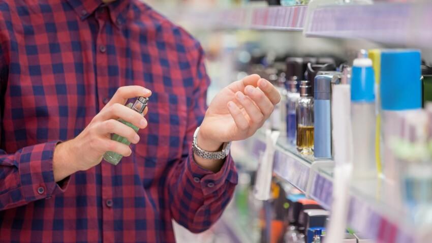 Parfums hommes : les nouveautés à adopter en 2020