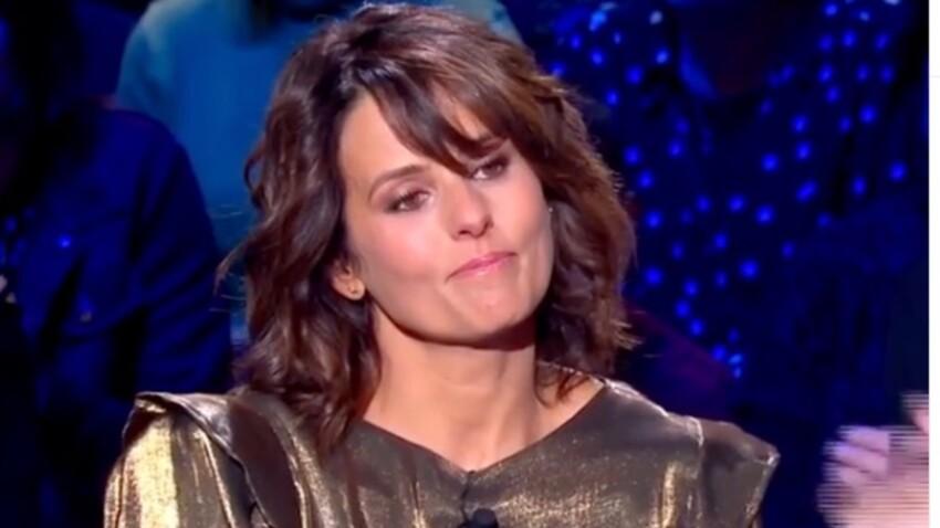"""Faustine Bollaert en larmes : l'animatrice bouleversée par les révélations de Laëtitia Milot dans """"La boîte à secrets"""""""