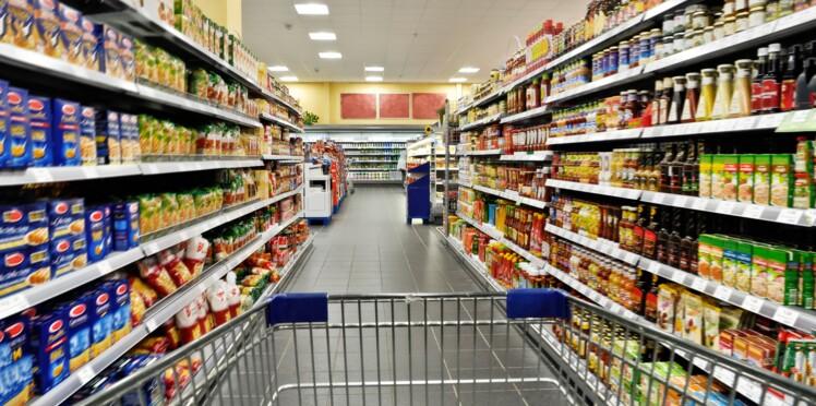 Auchan, Casino, Monoprix : les supermarchés s'engagent à créer des rayons anti-gaspi
