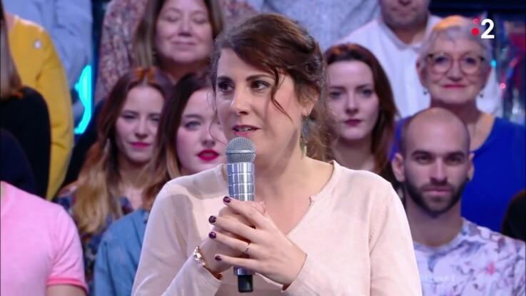 """Vidéo - """"N'oubliez pas les paroles"""" : Margaux éliminée, la nouvelle maestro Séverine lâche ce qu'elle a sur le coeur"""