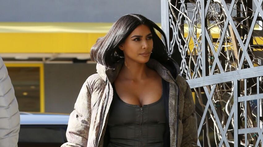 Kim Kardashian : la star de télé-réalité révèle son régime minceur