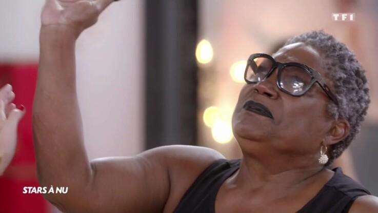 """""""Stars à nu"""" : les larmes de Firmine Richard bouleversent les téléspectateurs"""