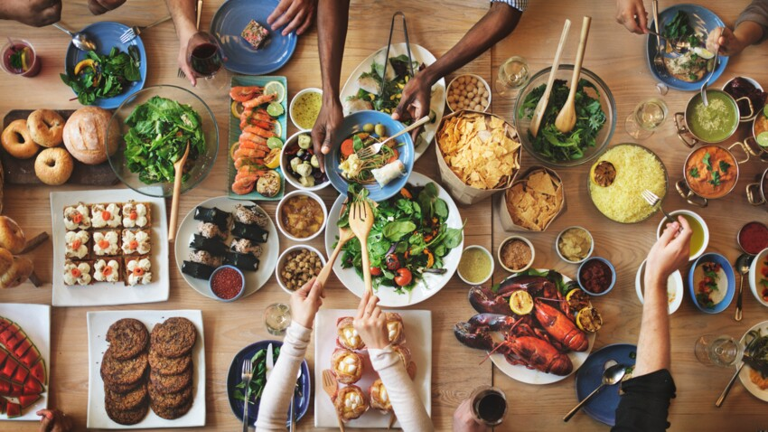 Ramen, Babka et CBD : qu'est-ce qu'on mange en 2020 ?