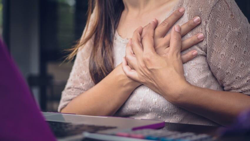 Crise cardiaque : ce réflexe essentiel qui peut vous faire gagner un temps précieux