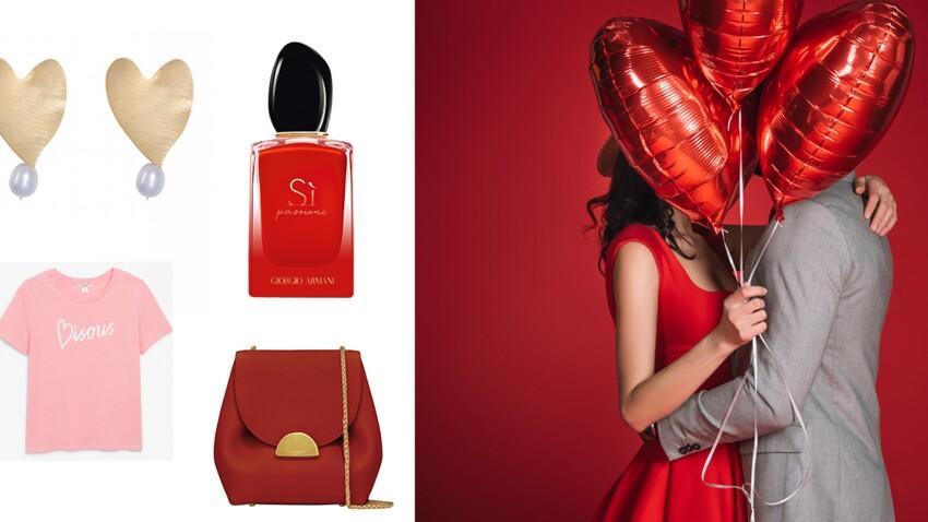 Saint-Valentin 2020 : nos plus belles idées cadeaux mode, beauté et accessoires