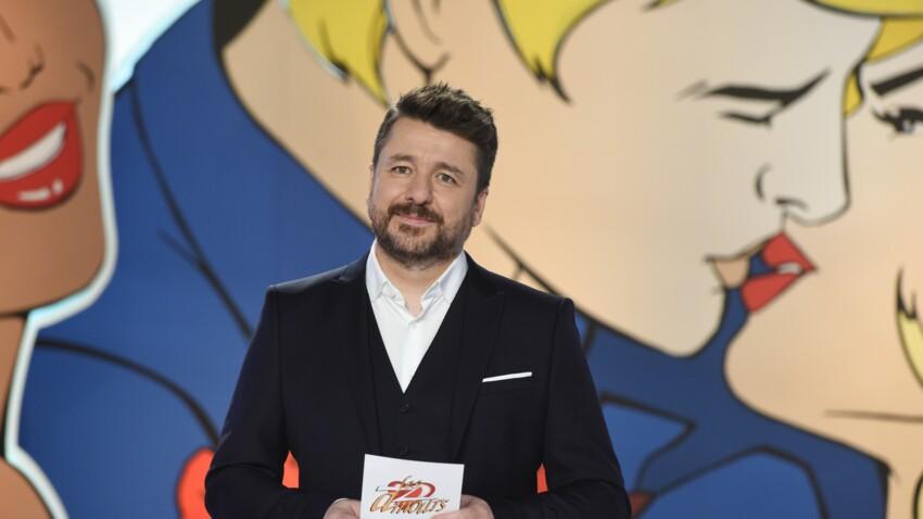 """""""Les Z'amours"""" : la prod' a-t-elle déjà coupé des anecdotes trop gênantes ou intimes de candidats ? Bruno Guillon nous répond"""