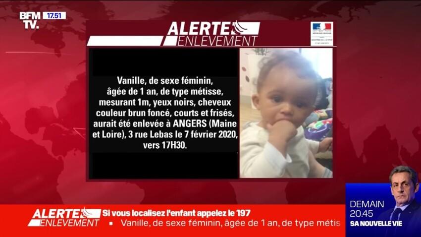 Enlèvement de Vanille : la fillette d'un an retrouvée morte dans une benne à vêtements, la mère a avoué l'avoir tuée