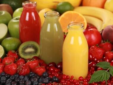 Agrumes, jus de fruits, vin rouge : 8 aliments qui abîment les dents