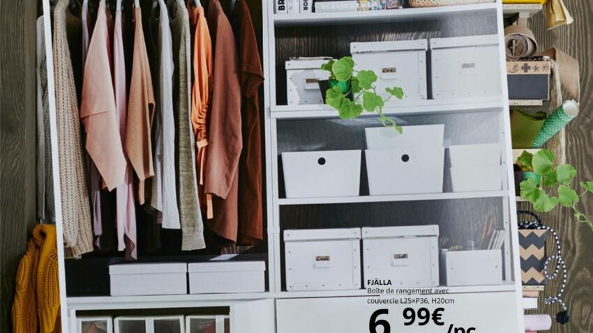 Catalogue IKEA 2020 : les nouvelles tendances de la saison