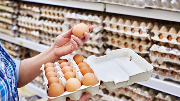 Pourquoi le prix des œufs va augmenter