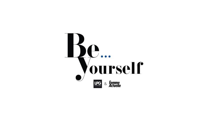 Be Yourself Challenge : 6 séances LPG à gagner