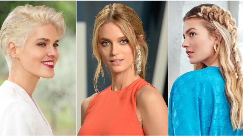 Coupes de cheveux : les plus belles idées de coiffures pour blondes à adopter