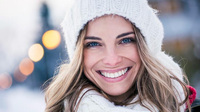 Comment redonner de l'éclat à son teint terne en hiver?