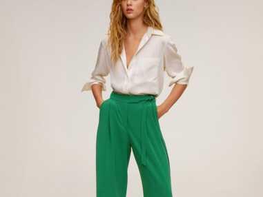 Tendance pantalon : 20 modèles canons à shopper dans les nouvelles collections