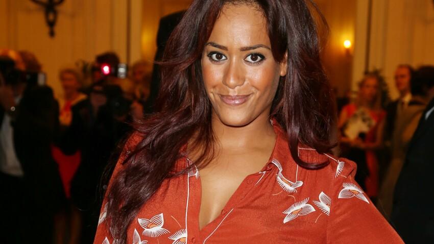 Amel Bent : elle adopte une coiffure rajeunissante totalement canon
