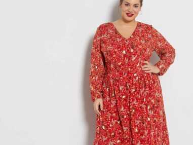 Mode ronde :  20 robes craquantes pour le printemps-été 2020