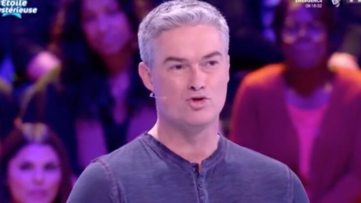 """""""Les 12 coups de midi"""" : Eric découvre une nouvelle étoile mystérieuse et approche la barre des 500.000 euros"""