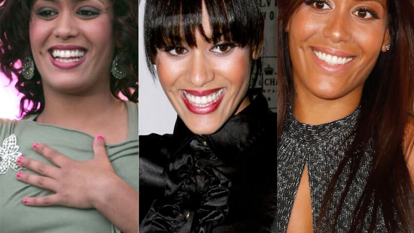 Amel Bent : ses plus belles coiffures en images