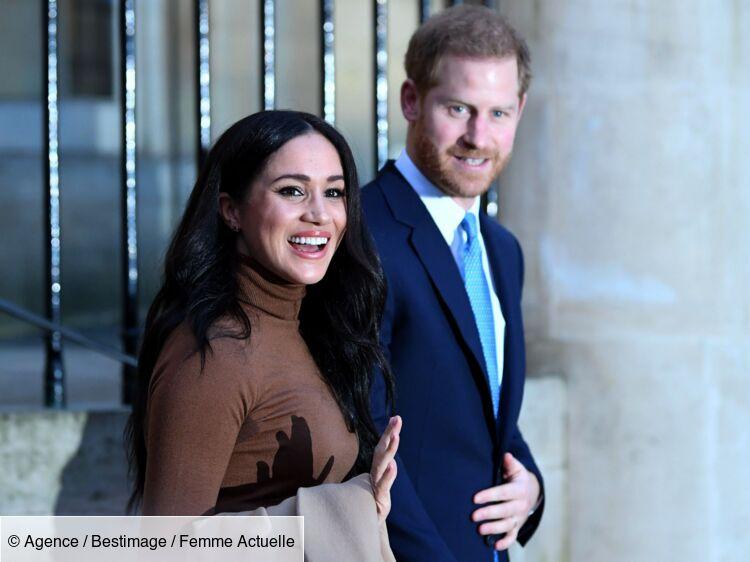 Prince Harry et Meghan Markle : découvrez les photos de la maison de rêve qu'ils envisagent d'acheter à Malibu