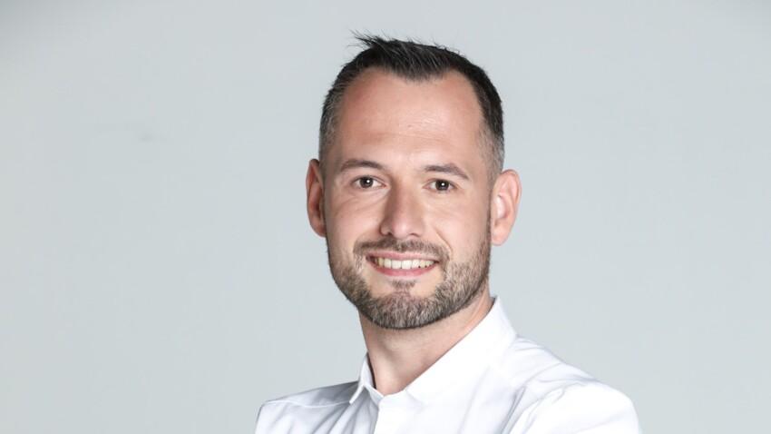 Le gagnant de Top Chef, David Gallienne, lance sa chaîne Youtube