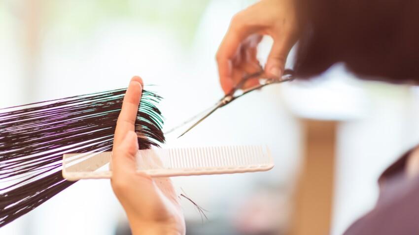 Se couper les cheveux les fait-il pousser plus vite ?
