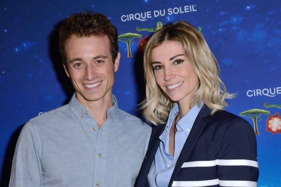 Hugo Clément et Alexandra Rosenfeld