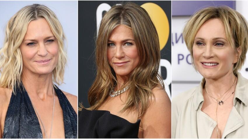Coupes de cheveux : les plus belles coiffures de stars à adopter après 50 ans