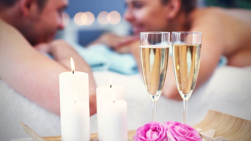 Saint-Valentin : la raison surprenante pour laquelle vous ne devriez pas abuser du champagne et du chocolat