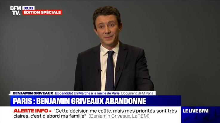 Municipales 2020 : Benjamin Griveaux retire sa candidature, cette vidéo à caractère sexuel qui a tout fait basculer