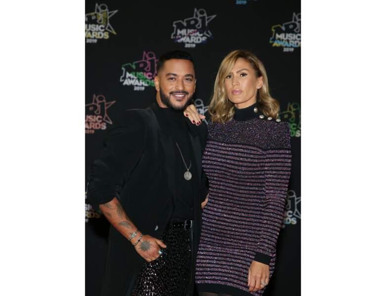 Le duo en 2019
