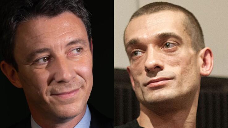 Retrait de Benjamin Griveaux : qui est Piotr Pavlenski, l'homme qui revendique la publication des vidéos sexuelles ?