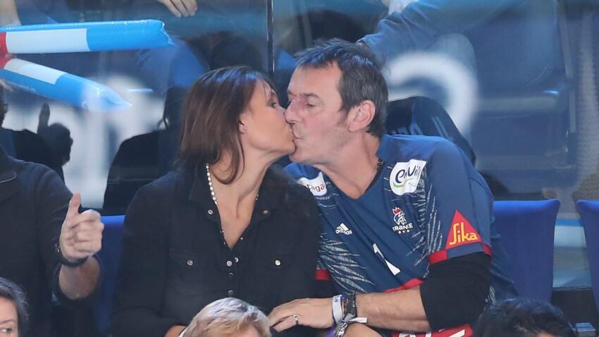 Jean-Luc Reichmann : sa femme lui fait une magnifique déclaration d'amour pour la Saint-Valentin