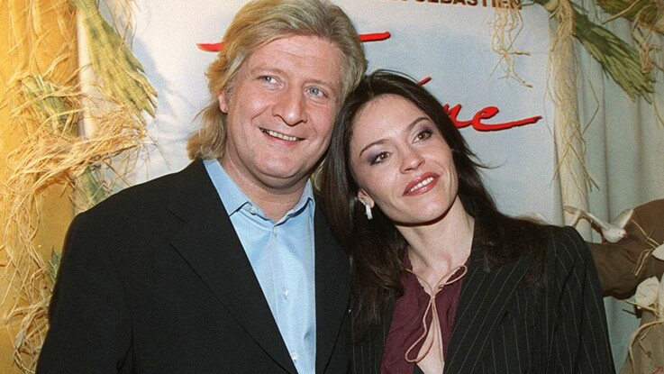 Patrick Sébastien : qui est sa femme, Nathalie Boutot ?
